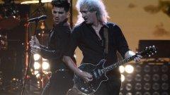 Queen са една от най-великите групи на всички времена и имат невероятно верни фенове и в България