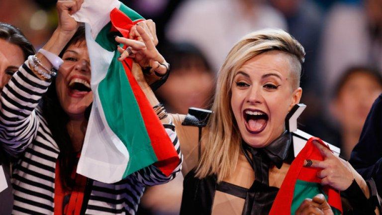 Певицата предизвика голяма обществена реакция със свой статус.