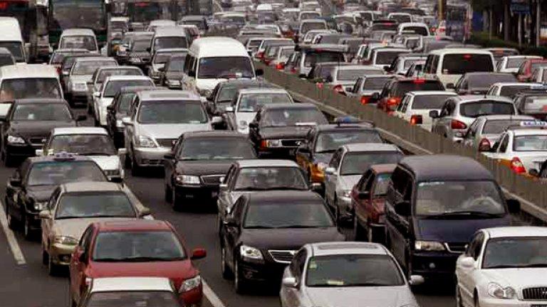 Пътна полиция съветва да не се тръгва на път в последния момент
