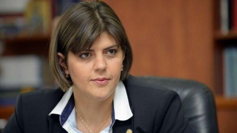 Румънката получи необходимата подкрепа за новия пост, който ще й позволи да разследва злоупотреби със средства от бюджета на ЕС.