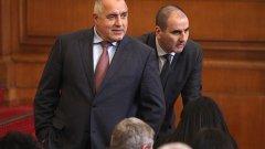 Задължителното гласуване остава, макар че премиерът Борисов се обяви против него