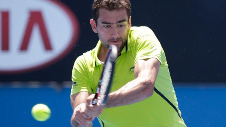 Марин Чилич Хърватинът получи 9-месечно наказание през 2013-а за употребата на никетамид. Той бе хванат по време на турнира в Мюнхен. По-късно санкцията бе редуцирана до 4 месеца, след като съдът в Лозана счете, че тенисистът е приел неволно субстанцията. През 2014-а Чилич спечели US Open.