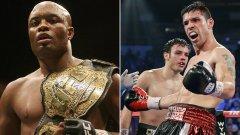 Още една легенда на UFC ще се пробва в бокса