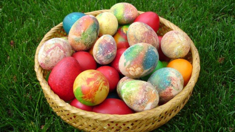 Да са ни здрави яйцата!