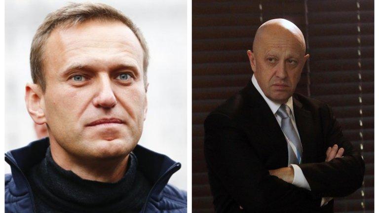 Жилището е подложено на запор заради дългове от глоба към близкия до Путин магнат Сергей Пригожин