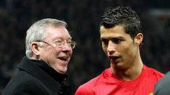 Кристиано Роналдо и останалите девет най-скъпи продажби на сър Алекс Фъргюсън в Манчестър Юнайтед...