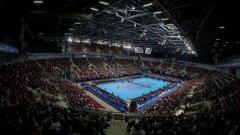 Идва най-силният Sofia Open с трима финалисти от Шлема. Чака се решението на Гришо