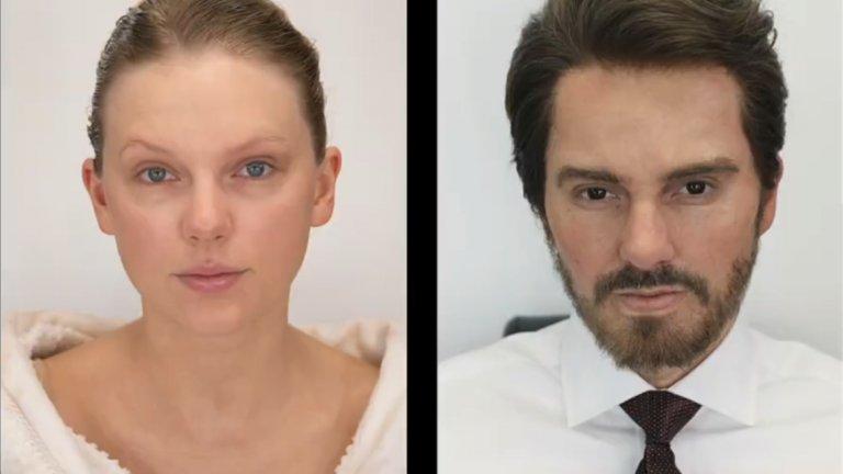"""И коя актриса ще видим в новия сериал по """"Мълчанието на агнетата"""""""