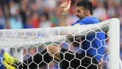 """Евро 2016, 1/8-финали: Италия – Испания 2:0 Край! Италия сложи край на европейската доминация на """"адзурите"""" насред """"Стад дьо Франс"""" това лято. Джорджо Киелини откри резултата за Италия, а резервата Грациано Пеле узакони успеха на """"скуадрата"""" с гол в добавеното време."""