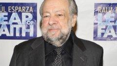 72-годишният актьор и илюзионист си е заминал от естествена смърт