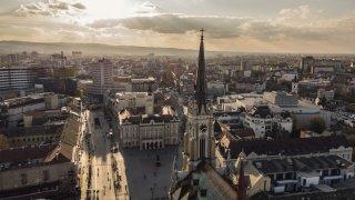 Войводина и Санджак искат повече независимост от Белград