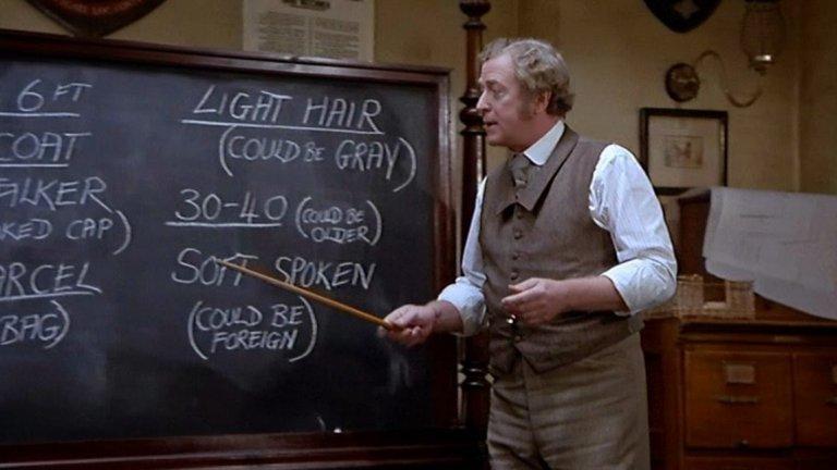 """""""Джак Изкормвача"""" (Jack the Ripper, 1988 г.)  Историята на серийния убиец Джак Изкормвача вероятно винаги ще вълнува света.   Това се отнася и до ролята на Кейн в сериите на """"Джак Изкормвача"""". Той играе американски полицай, дошъл, за да помогне на Скотланд Ярд за разкриването на едно от зловещите убийства на Джак."""