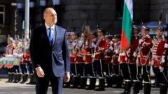 Държавният глава заяви, че покрай казуса със Скопие изведнъж е станал много интересен за всички европейски лидери