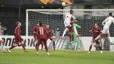 ЦСКА надигра Клуж и спечели втора точка, но отново не успя да вкара