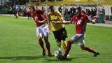 ЦСКА продължава без грешка в шампионата при Акрапович