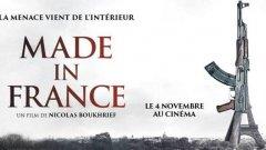 """Създателят на филма Никола Букриеф го описва като """"противоотрова"""" на ислямисткия тероризъм във Франция"""