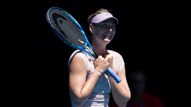5. Мария Шарапова (тенис) – 10,5 млн. долара