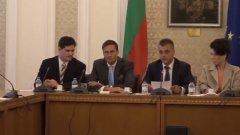 ВМРО реши да вкарва депутати в затвора за клевета