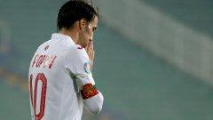 Ивелин Попов е бил опериран от тежка контузия в Барселона