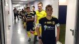 Защо отборът на Ивелин Попов беше разгромен с 10:1 заради коронавируса