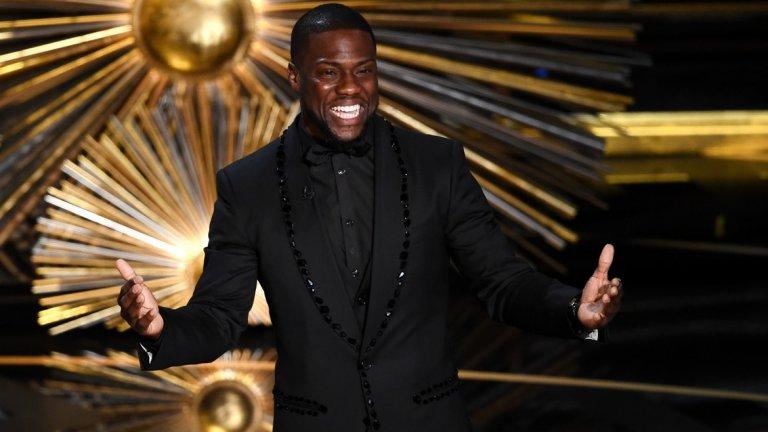 Тази година Оскарите останаха без водещ след скандала около стари хомофобски туитове на избрания за позицията Кевин Харт.