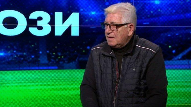 """""""Гриша Ганчев е най-истинският и точен човек, виждате как се раздава за ЦСКА"""""""