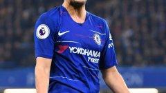 Блестящото индивидуално изпълнение на Педро в 57-ата минута наклони везните в полза на Челси