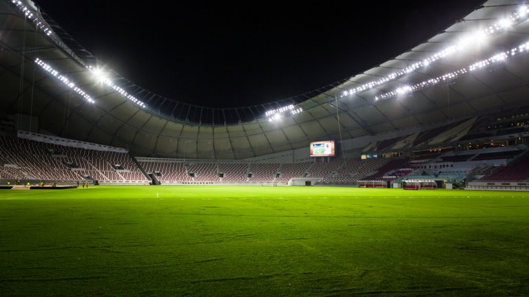 """Стадион """"Халифа"""""""