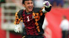След поредната изборна победа Борислав Михайлов ще управлява българския футбол в ролята на вицепрезидент или президент поне 21 години.