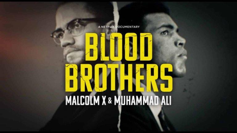 """Blood Brothers: Malcolm X & Muhammad Ali (Netflix) - 9 септември Един документален сериал, който ще разгледа внимателно странното приятелство между известния боксьор Касиус Клей (впоследствие Мохамед Али) и мюсюлманския лидер сред чернокожите американци Малкълм Х. Шоуто ще обърне внимание на това как вярата и политиката са помогнали на двамата да израснат, но също така ще ги разделят, когато настъпи сблъсък между Малкълм и лидерството на """"Нация на исляма"""". Тогава двамата духовни братя, които доскоро са разчитали един на друг, ще се разделят публично с жесток скандал."""