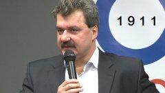 Тодор Батков - ТВ бос?