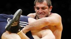 Ганев спечели първата си среща, но във втората нямаше шансове за успех срещу иранеца