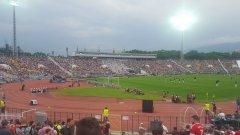 За пръв път ще видим ВАР в България на баражите за Евро 2020