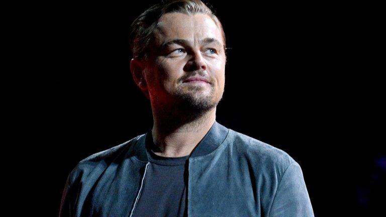 """Актьорът, който е номиниран за """"Златен глобус"""" за ролята си в """"Имало едно време в Холивуд"""" споделя вижданията си за бъдещето на Холивуд и актьорите, които са го вдъхновили."""