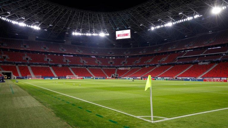 Ливърпул и РБ Лайпциг излизат на същия стадион и в реванша