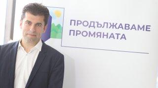 От новата формация на Петков и Василев продължават разговорите и с други партии