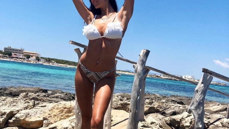 Джесика Мелена
