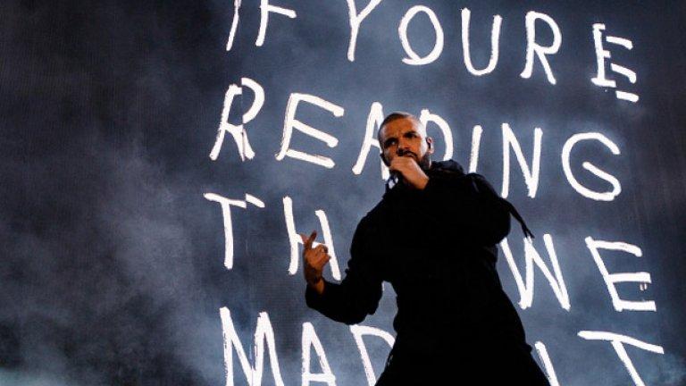"""Новият албум на Drake се очаква едва ли не всяка минута. Поне знаем заглавието - """"Views From The 6"""""""