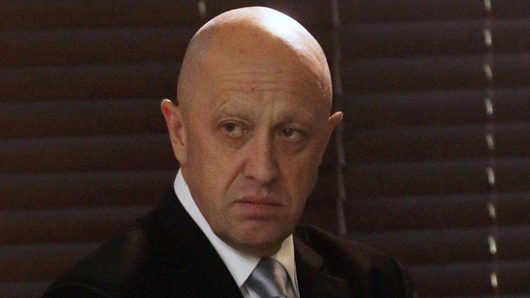"""Евгений Пригожин определи опитите за ареста му за """"лов на вещици"""""""