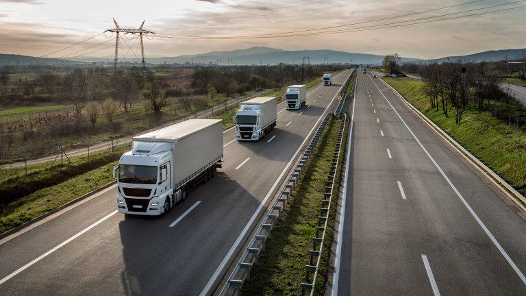 Евросъюзът има нужда от политическа рамка, която да постави ограничения на замърсяващите камиони