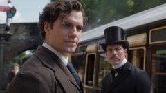 Факт е - Кавил прилича на Шерлок Холмс от книгите на сър Артър Конан Дойл толкова, колкото прилича и на Дани ДеВито. Въпросът обаче е друг - сексапилът ли е големият проблем на британския актьор и пречи ли му той да играе в малко по-сериозни роли от тези на Вещера и на Супермен? Или е проблем, че въобще стигаме до такъв въпрос?