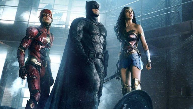 """Филмът на DC трудно може да се нарече """"добър"""", но не е и чак толкова лош, колкото го изкарват някои критици. Той просто е закъснелия опит на Warner Bros./DC да догонят и изкопират Marvel/Disney."""