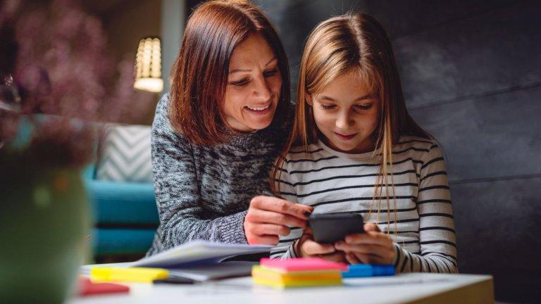 Как да опазим детето и себе си от нежелани покупки онлайн