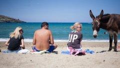 Животът в Гърция тече по друг начин, дори и във времена на криза. Хората обичат да се забавляват. Но когато работят - работят здраво.
