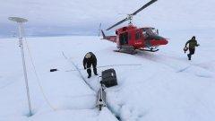 Новата цел на Китай - Арктика