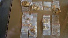 ДАНС спаси златно съкровище отпреди Троянската война