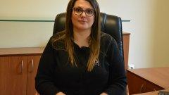 Адриана Стоименова досега е била директор на Центъра за психологически изследвания