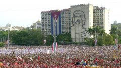 За първи път от революцията от 1959 г. кубинците получиха право да купуват и продават коли