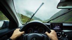 Идеята за проверка на шофьорите над определена възраст не е нова