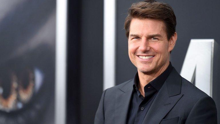 NBC обяви, че няма да излъчва церемонията по връчване на отличията през 2022 г.